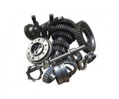 Запасные части для китайских КПП серии 9js, 12js, 16js: S6-80, S6-90, S6-100, S6-150, S6-160.