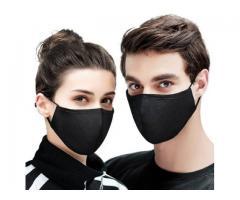 Многоразовая защитная маска со скидкой.