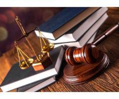 Адвокат по уголовным и гражданским делам в Одинцово
