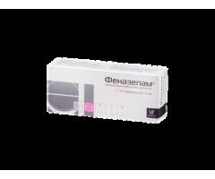 купить феназепам без рецептов 0.5 мг с доставкой курьером