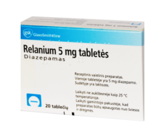 купить реланиум без рецептов