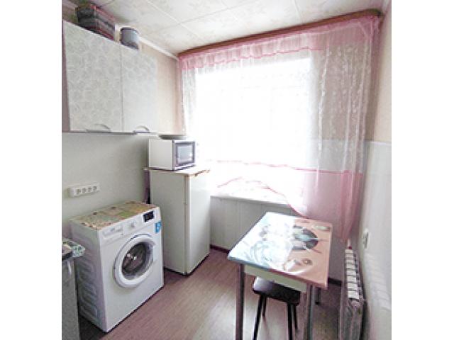 Продам 1-комнатную квартиру 22 кв.м - 3/4