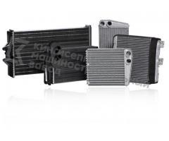 Изготовление высокоэффективных радиаторов