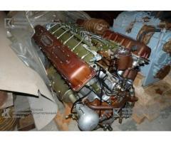 Капитальный ремонт двигателей В-46
