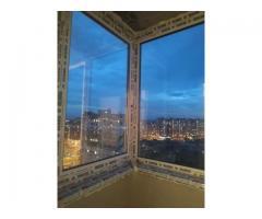Остекление балконов ,лоджий.Окна -REHAU.