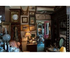 Антикварный аукцион